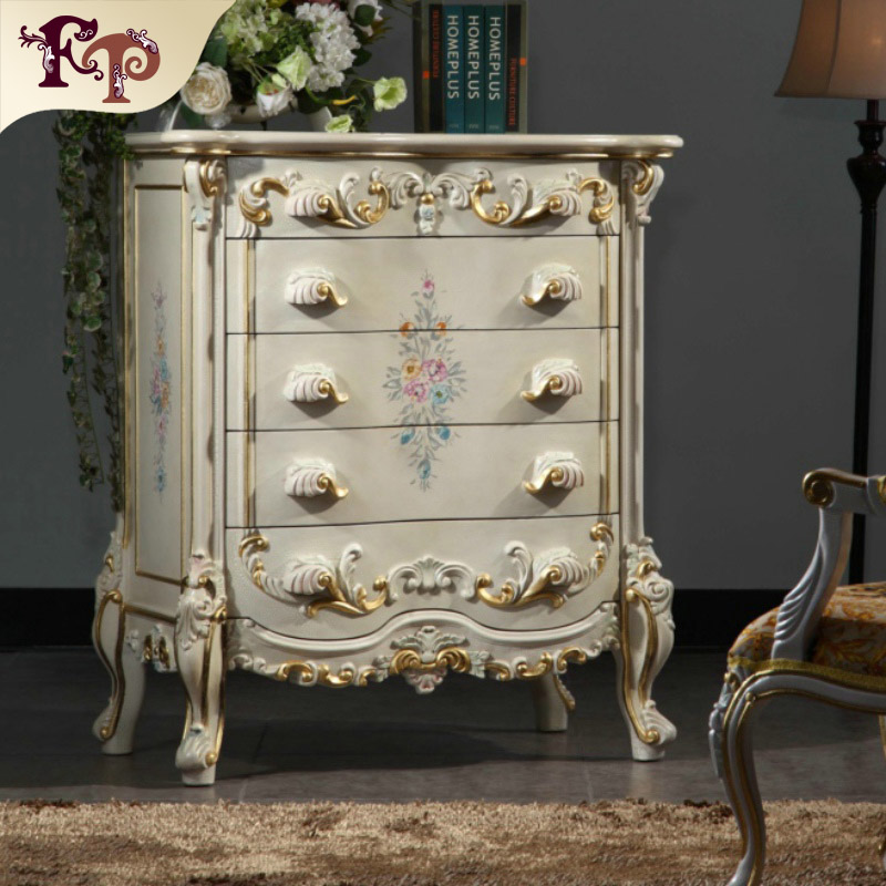 Europe Style Customized Room Furnitures Italian Wooden Furniture Luxury Italian Furniture