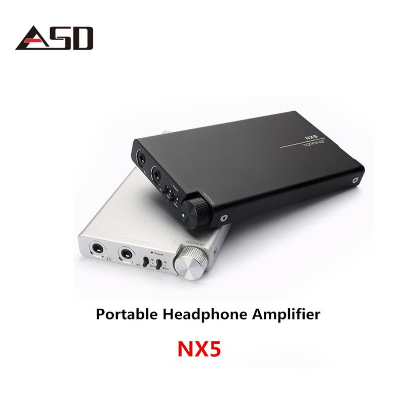 TOPPING NX5 Mini Portable Earphone Headphone Amplifier HIFI Digital Stereo Audio Power Amp amplificador de fone de ouvido Hot 51pc 25mm cut off wheel dental metalworking dremel accessories for rotary tools