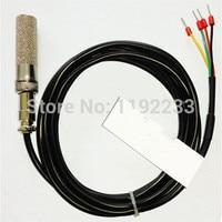 Soil Temperature And Humidity Sensor FS200 SHT10 I2C Interface