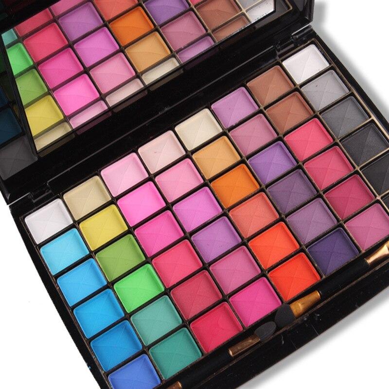 Maquillage Femmes Palette Maquillage Fard À Paupières Palette Maquillage Couleur Ombre À Paupières