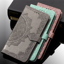Cover sFor Huawei Y3 2017 Stand Phone Case Luxury Leather Flip Cover mobile Case For Huawei Y3 Y5 Y6 2018 Huawei Y9 2019 Coque(China)