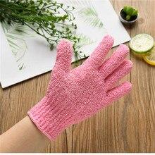 1 шт., розовые перчатки, Детские ванны для душа, детский коврик для ванной, для безопасности новорожденных, чистое полотенце для купания