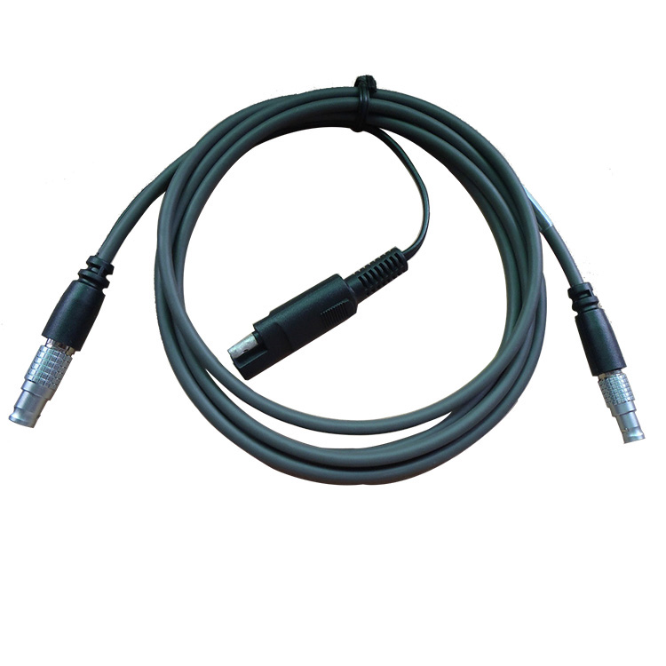 NEW SOKKIA GPS Cables FOR Sokkia GPS to Pacific Crest PDL Cable HPB, A00456 typeNEW SOKKIA GPS Cables FOR Sokkia GPS to Pacific Crest PDL Cable HPB, A00456 type