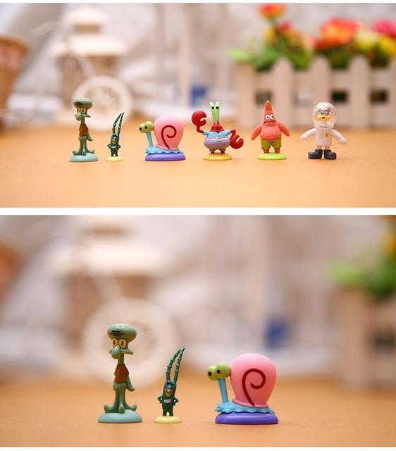 Spongebob Movie Toys