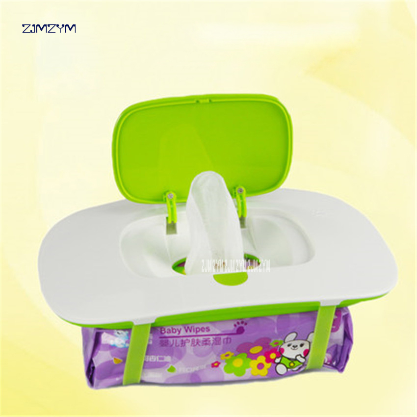HL-0666 Wet Towel Dispenser heater cartridge multifunctional baby wipes heater warmer wipes machine insulation thermostatic bag