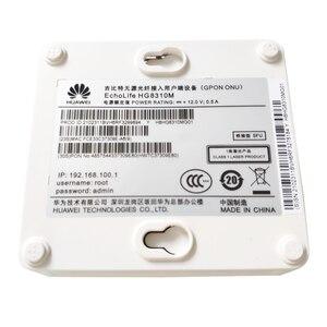 Image 3 - 100% Original New HG8310M GPON ONU ONT With Single Port 1GE Apply to FTTH Modes, SC APC interface English version