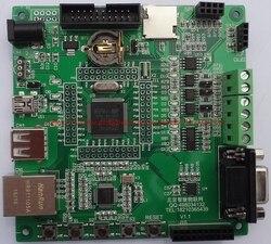 Tarjeta de desarrollo STM32F207 (básica)/Ethernet /CAN/485/RFID con envío gratis