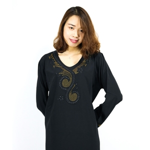 Image 5 - イスラム教徒のドレスイスラム服のアバヤイスラム教徒服トルコイスラム服服トルコイスラム教徒女性ドレス CC002
