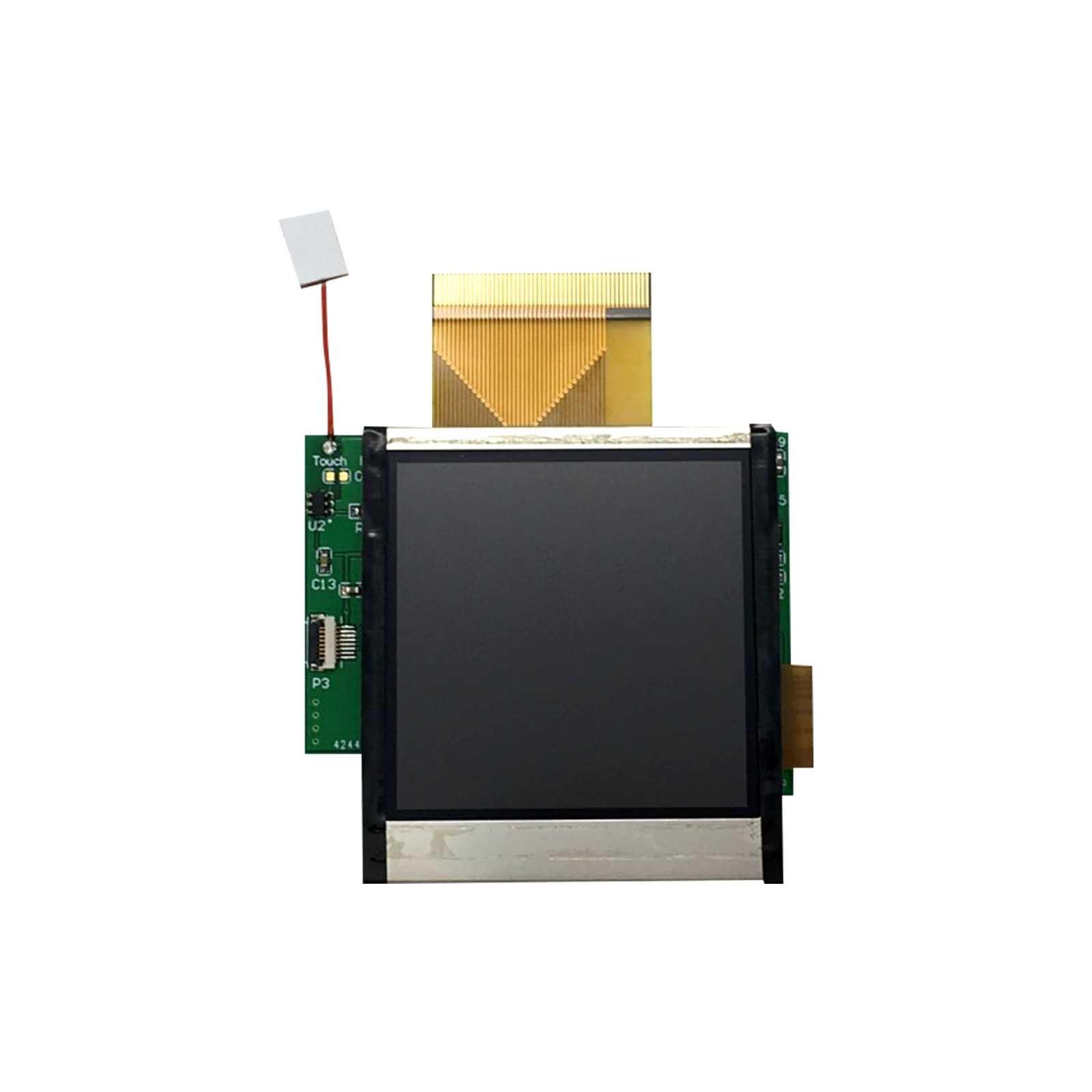 Pour le Kit de Modification d'affichage à cristaux liquides d'écran de lumière élevée de GBC
