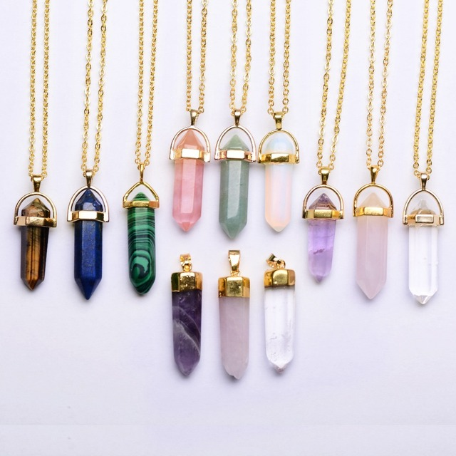 Tumblr Crystal Necklaces @SJ79 – Advancedmassagebysara