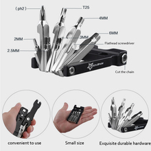 ROCKBROS 20 in 1 Bicycle Tools Sets Multi Function Repair Mountain Road Bike Tool Kit Hex Wrench Cycle Screwdriver Tool H6603