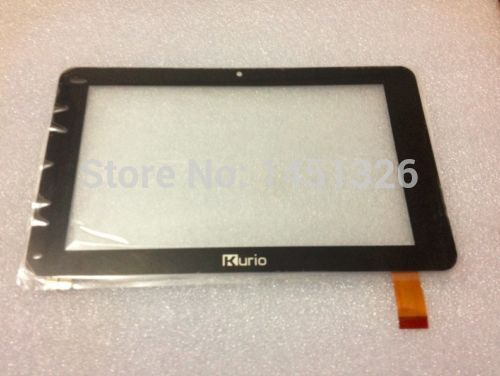 7 Touch Screen Digitizer Replacement Parts For Kurio 7 Tablet PCV