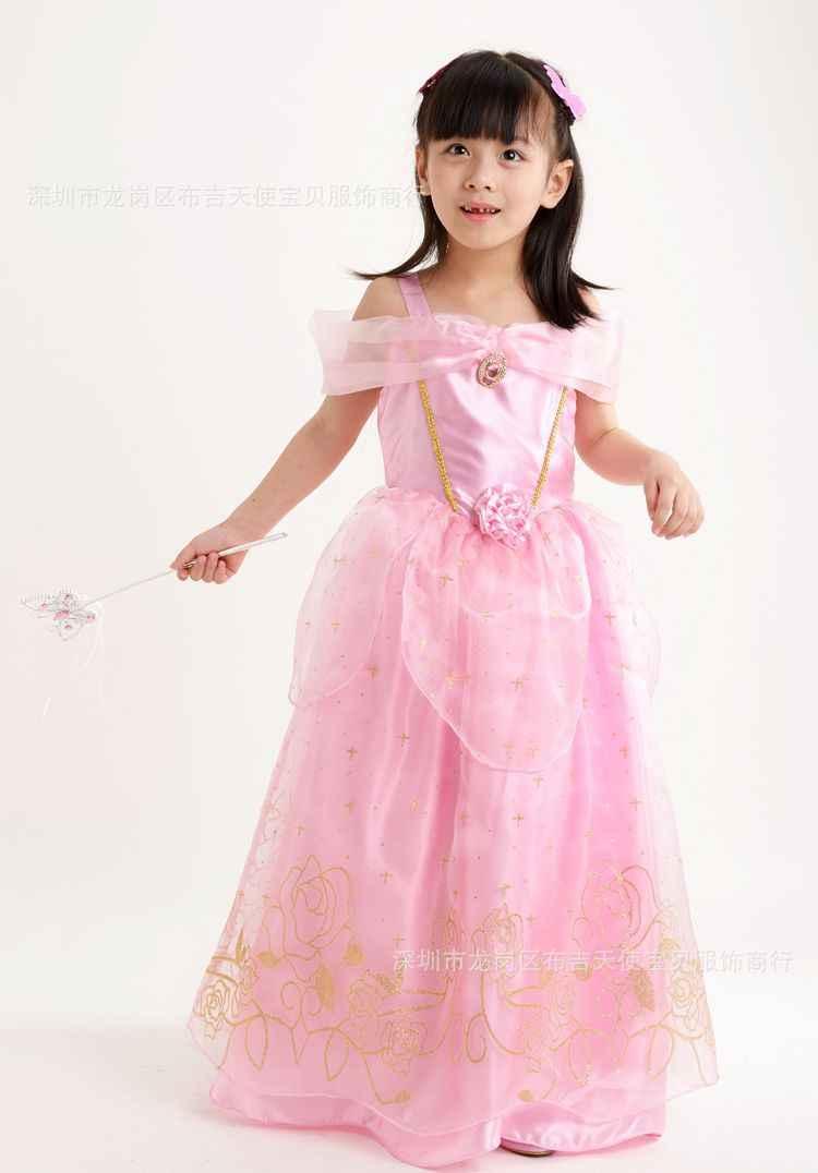 ديزني المجمدة طفل الفتيات المجمدة توتو في Gilr فستان صيفي الاطفال حزب الأطفال الأميرة عيد الميلاد زي المتصيدون الرضع كرنفال