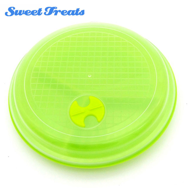Sweettreats Portion Control Plate Meal Reusable With Lid - 3 Sections Microwave Freezer and Dishwasher Safe  sc 1 st  AliExpress.com & Sweettreats Portion Control Plate Meal Reusable With Lid 3 Sections ...