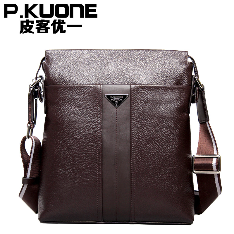 new arrival  Leather men shoulder bag, genuine leather man bag cross-body first layer of cowhide bags, male casual messenger bag new style simple casual first layer of cowhide male one shoulder bag genuine leather men s handbag business messenger small bag