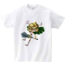 2018 Brand New T Shirt Rayman Legends Tee children Short Sleeves T-shirt kids O-Neck t shirt boy/girl Cool Street Wear Fashion