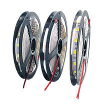 Светодиодная лента 5050 rgb 12 В гибкая светодиодная для украшения
