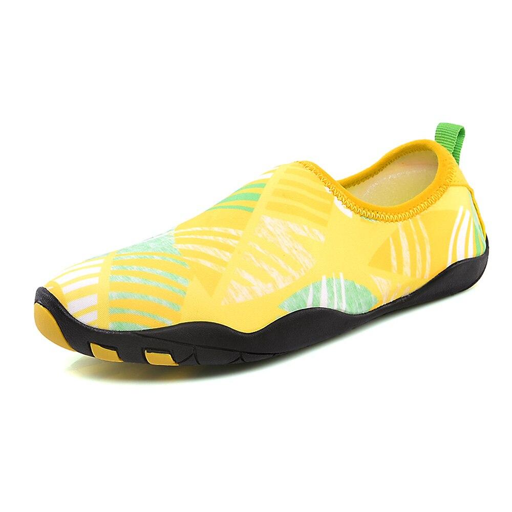 BAOHULU Summer Kids Girls Aqua Shoe Water Shoes Swim Children Casual Shoe Yoga Sneakes Beach Barefoot Sandals Slippers Boot
