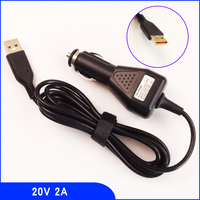 20V 2A Laptop DC Adapter Charger For Lenovo Yoga Tab 3 Yoga 3 Pro Yoga 3