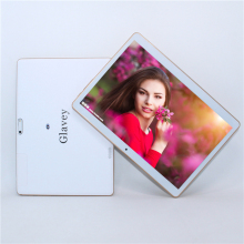 "Tablet 9.6 ""3G phone call tablet pc IPS pantalla MTK6582 quad core + dual sim + GPS + bluetooth + 1G/16G + Android 6.0 + OTG + wifi"