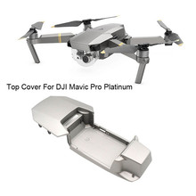 Omeshin For DJI Mavic Pro Platinum Drone Upper Top Shell Body Case Repair Parts 180305 drop shipping