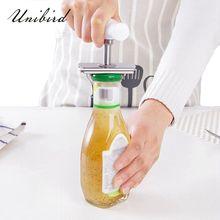 Jars-Opener Kitchen-Accessories Screw-Tool Adjustable-Bottle Stainless-Steel Handy Unibird