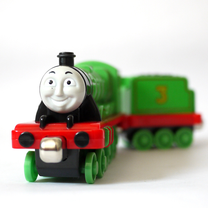 No No Toys : T diecast thomas and friend the tank engine take along
