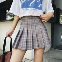08c49daba56c1f Pink School Skirt Produits bon marché