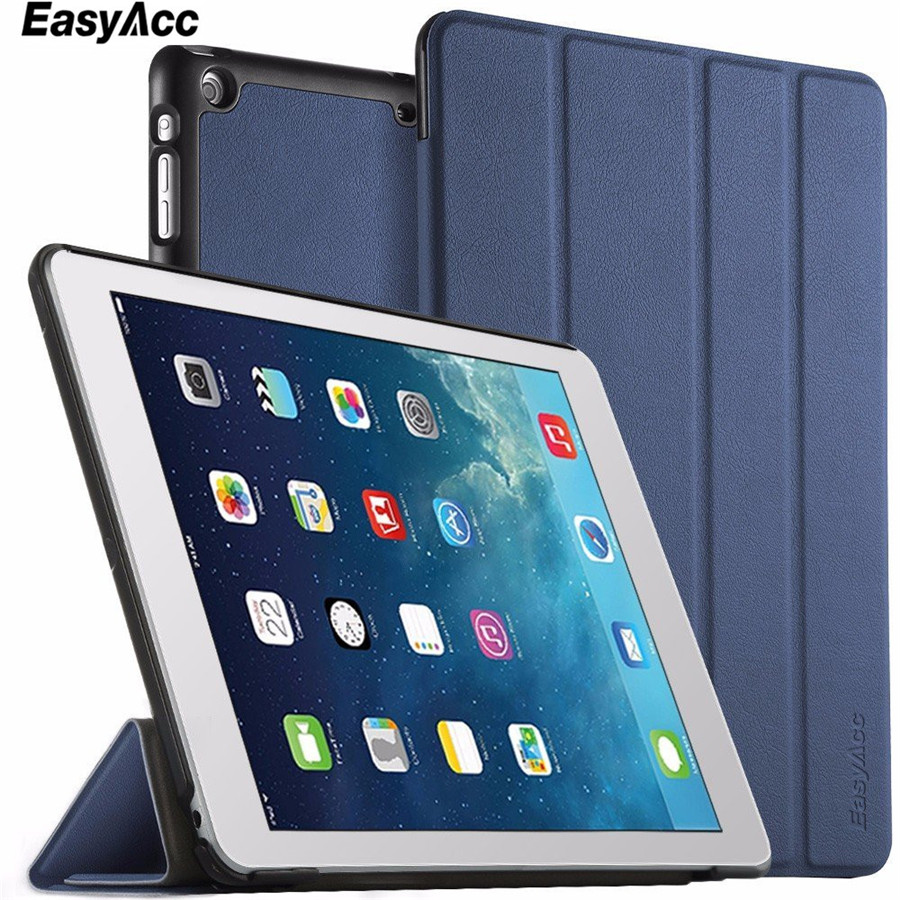 Smart Cover Case for iPad Air/ipad 5, stand / Auto Sleep Wake up leather case for iPad Air 2013 (model number A1474 A1475 A1476) ipad air smart case в смоленске