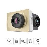 Mini Máy Quay Phim Full HD 1080 P camera ẩn Xe DVR 1296 P Máy Ảnh Driving Recorder đối Road WiFi Car DVR Registrator Máy Ảnh Dash Cam