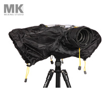 Профессиональные камеры дождевик протектор сумка для цифровой зеркальный фотоаппарат canon nikon среднего размера