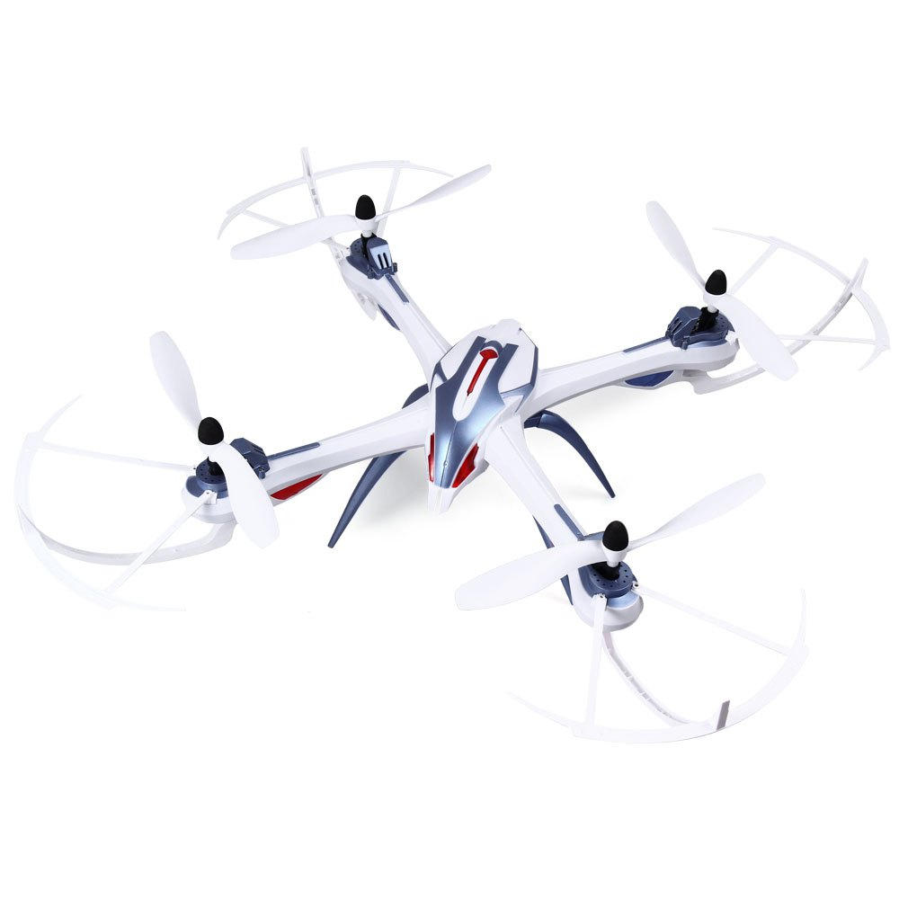 New Version Yizhan Tarantula X6 - 1 4CH RC Quadcopter Mimi Drone with Hyper IOC bright LED lights Remote Control Helicopter Toy x6 2 4g 4 ch remote control quadcopter toy with lcd screen white black
