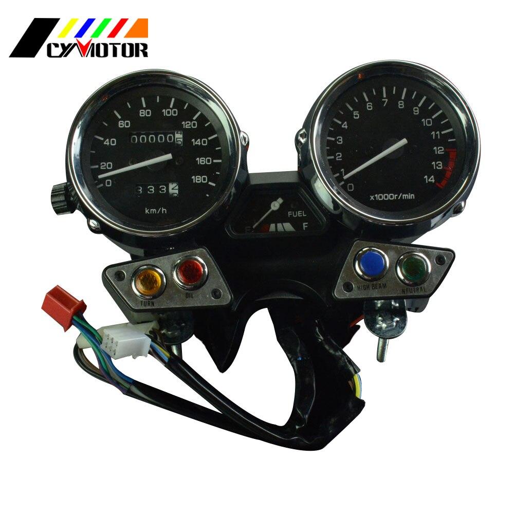 Motorcycle Gauges Cluster Speedometer Odometer Tachometer For YAMAHA XJR400 XJR 400 1993 1994 93 94Motorcycle Gauges Cluster Speedometer Odometer Tachometer For YAMAHA XJR400 XJR 400 1993 1994 93 94