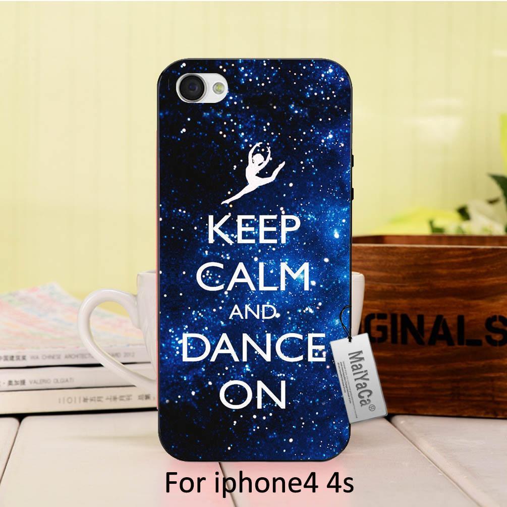 coque iphone 5 dance