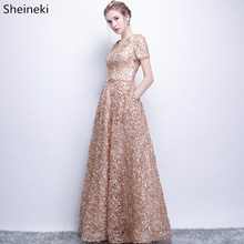 09e9c894ee Buy long floral bridesmaid dress and get free shipping on AliExpress.com