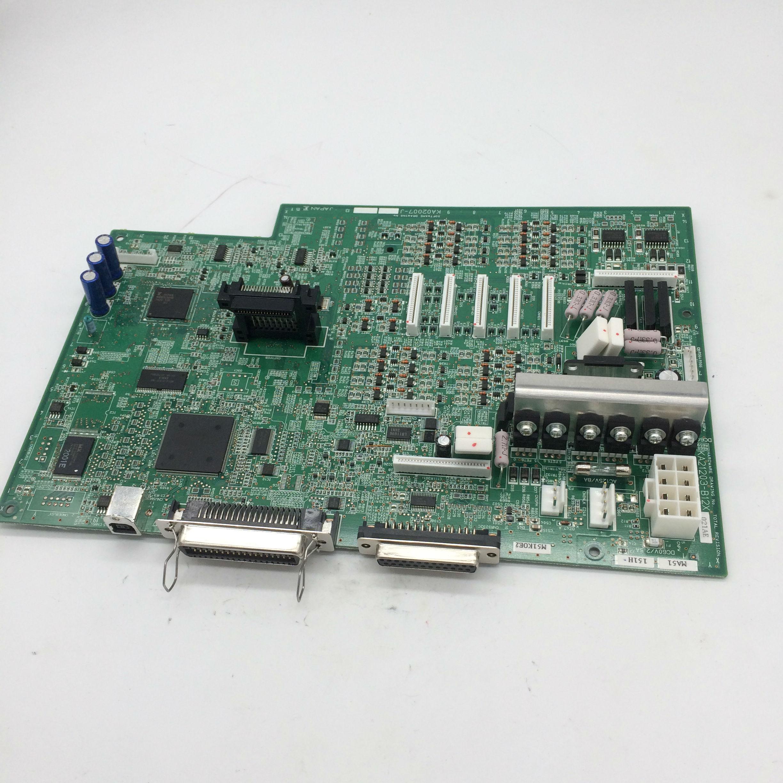 Main board for E PSON DFX-9000 printerMain board for E PSON DFX-9000 printer
