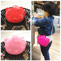 2016 New candy silica gel girls Bags lovely cat children girls shoulder crossbody bags famous designer girl messenger chian bags