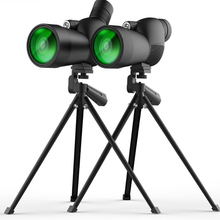 15-45x60 Monocular Zoom Vision Barlow lens Binocular HD Zoom Spotting Scope Telescope Professional Spyglass Turizm Catalejo цена