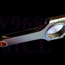 2,0 1,8 alfa romeo Твин Спарк 16 В marea кованый шатун для турбо двигателя высокая производительность гарантия качества