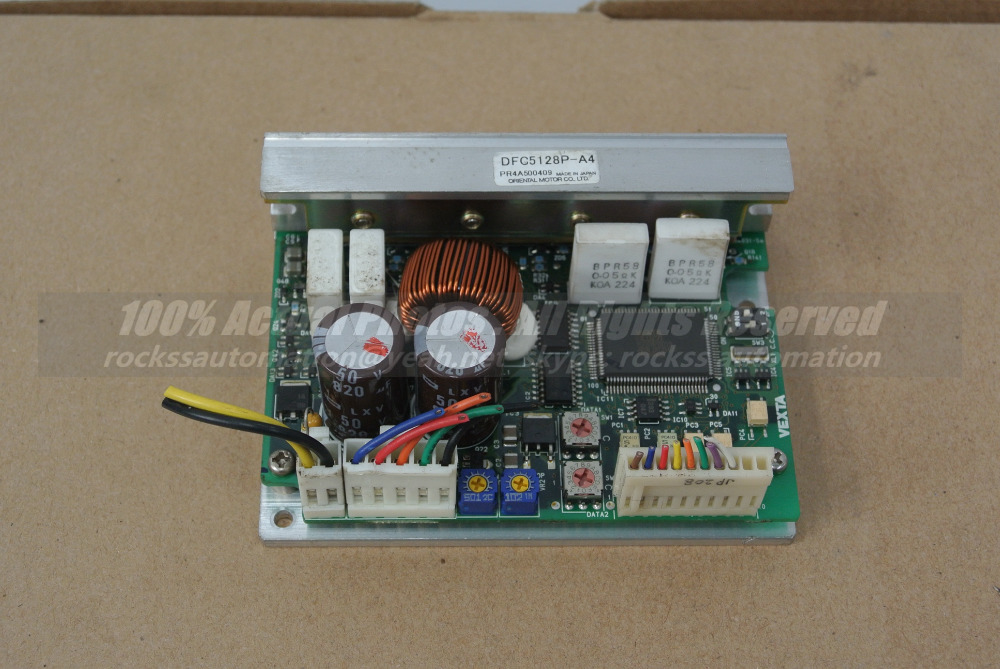 DFC5128P-A4 Used Good In Condition With Free DHL / EMS a171scpu used in good condition with free dhl ems