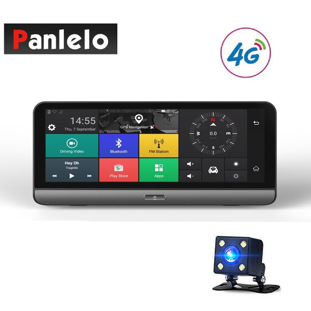 Car Dash Camera DVR Android GPS Navigation 7.84