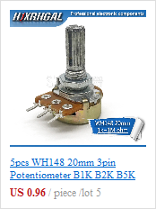 20pcs 1 WXD3-13-2W 100 200 220 470
