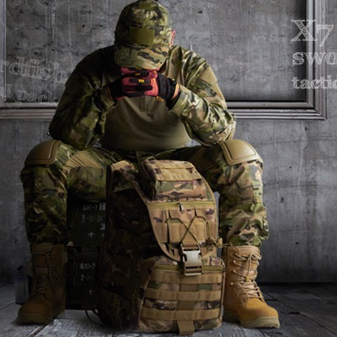 Aliexpress.com : Buy NEW X7 Army Tactical Laptop Backpacks ...
