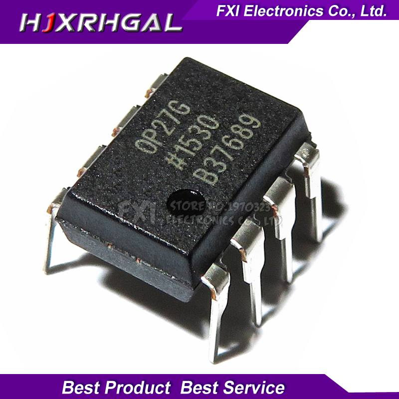 10PCS LF411CN DIP8 Low Offset Low Drift JFET Input Operational Amplifier US