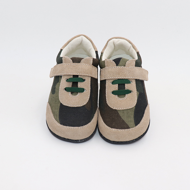 TipsieToes Top Brand High Quality Genuine Leather Stitching Kids Children Shoes Barefoot For Boys 2020 Spring New Arrival 4