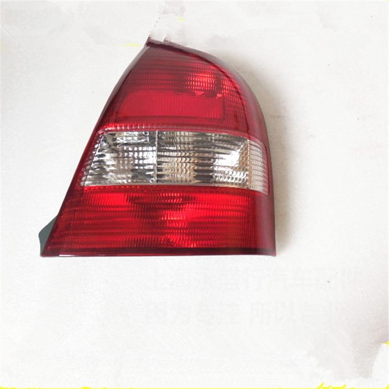 Aplicável para Mazda 323 BJ mazda323 lanternas traseiras luz revertendo luz de freio