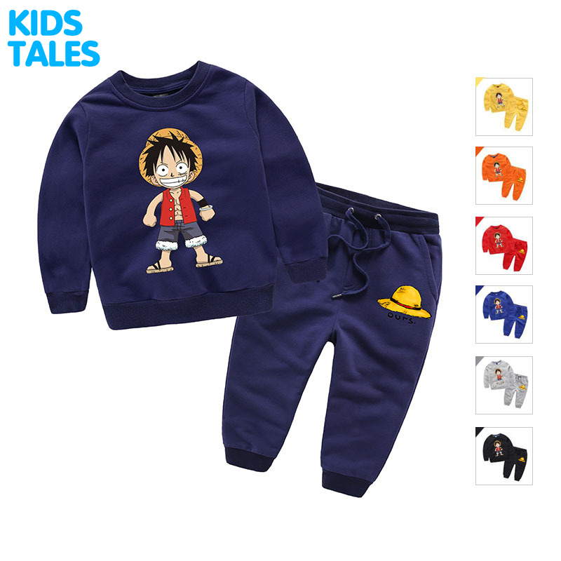 2017 fashion Kids clothes Long sleeves and trousers Sets 2 pieces suit Spring suit Boys and girls Children's clothing Cotton free shipping 2017 new fashion long spring and summer bell bottom jeans boot cut women slim long trousers lacing up flare pants
