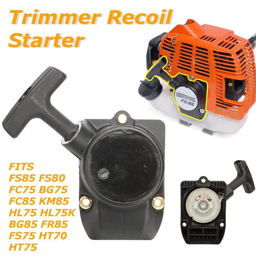 RECOIL START STARTER FIT STIHL HL75K BG85 FR85 FS75 HT70 HT75 FS85 FS80 150-835
