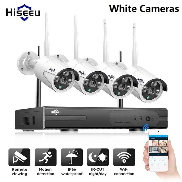 White Cameras Home camera system cctv camera 5c64b43a2fcbc