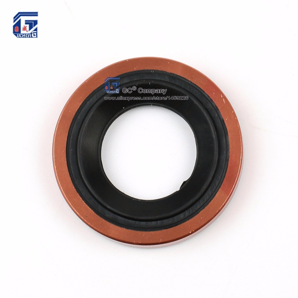 ( 29.9 x 15.5 x 3.8 mm ) Compressor Seal Washer Gasket for GM (General Motors) Cars ...